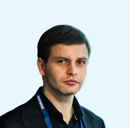 Волконский Михаил Викторович