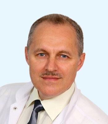 Бредер Валерий Владимирович