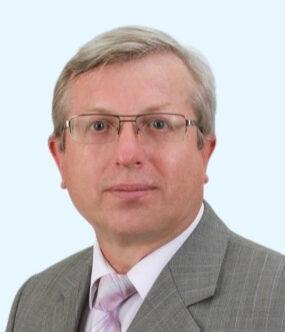 Чернов Владимир Иванович