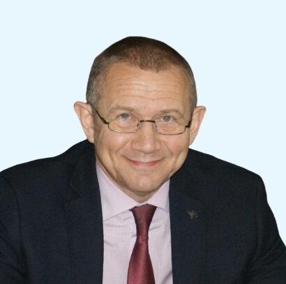Карицкий Андрей Петрович