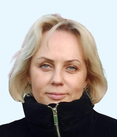 Кузнецова Елена Александровна