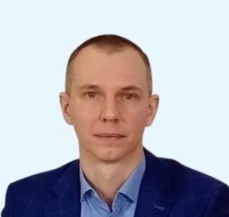 Михайленко Дмитрий Сергеевич