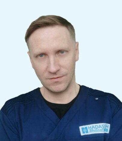 Тимофеев Илья Валерьевич