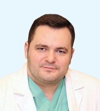 Кононец Павел Вячеславович