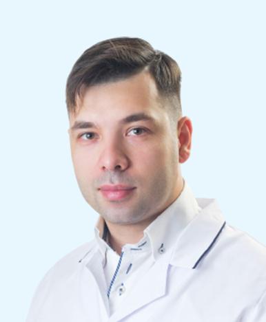 Жигулев Антон Николаевич